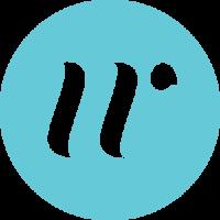 wild strawberry logo mark