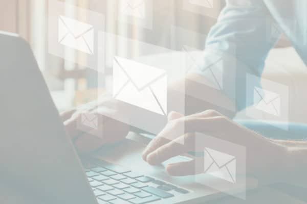types of email campaigns